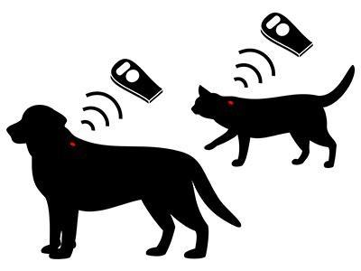 Pet Microchip Viaguard
